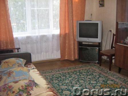 Сдаю 2-комнатную квартиру недалеко от моря в Дивноморске, г.Геленджик - Аренда квартир - Предлагаю д..., фото 2
