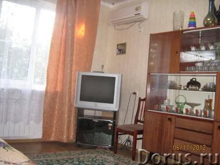 Сдаю 2-комнатную квартиру недалеко от моря в Дивноморске, г.Геленджик - Аренда квартир - Предлагаю д..., фото 3