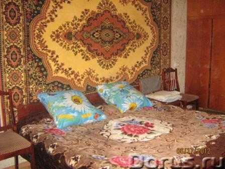 Сдаю 2-комнатную квартиру недалеко от моря в Дивноморске, г.Геленджик - Аренда квартир - Предлагаю д..., фото 4