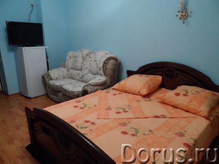 Уютные номера в новом гостевом доме в Геленджике недалеко от моря - Аренда недвижимости на курортах..., фото 3