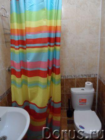 Уютные номера в новом гостевом доме в Геленджике недалеко от моря - Аренда недвижимости на курортах..., фото 8