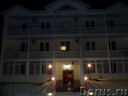 Уютные номера в новом гостевом доме в Геленджике недалеко от моря - Аренда недвижимости на курортах..., фото 10